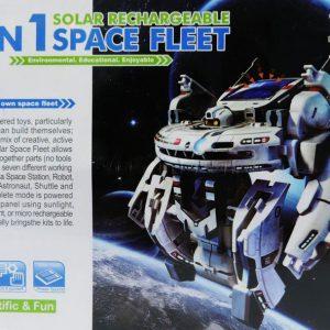 كيت 7 كاره خورشيدي (فضايي) NO.2117