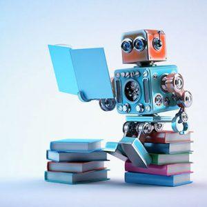کتب آموزش رباتیک